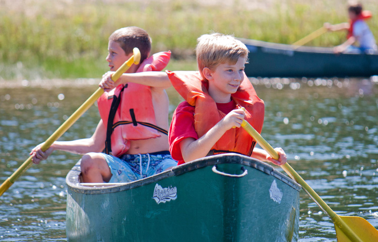 Springhill Christian Summer Camp For Pre Teens Michigan