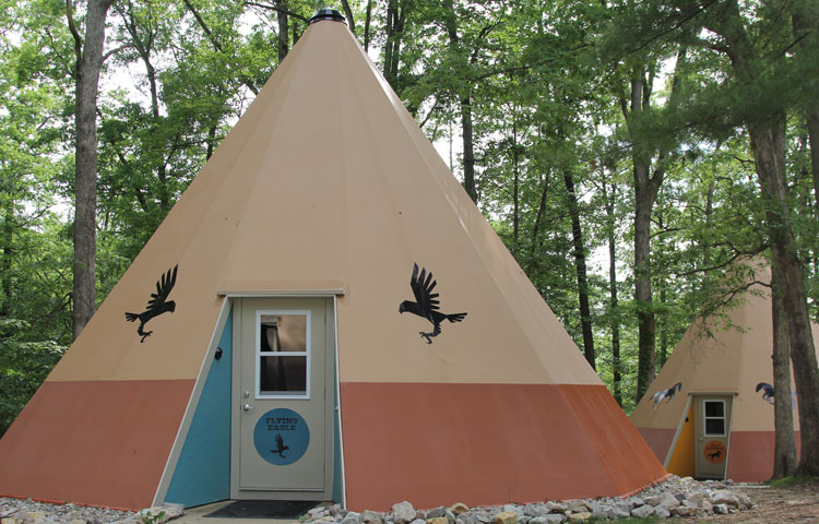 SpringHill Custom Retreats for Groups (Indiana)