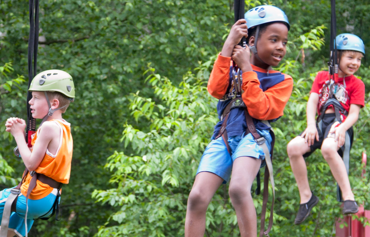 SpringHill Summer Camps
